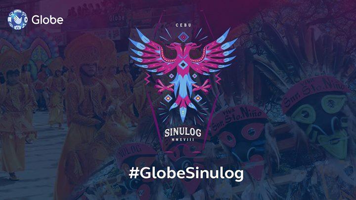 Globe Sinulog 2018