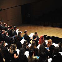 Audizioni per Artisti del Coro