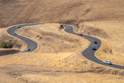 ACNW Presents: Maryhill Loops Tour 2019 at Goldendale