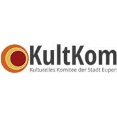 Kulturelles Komitee der Stadt Eupen VoG
