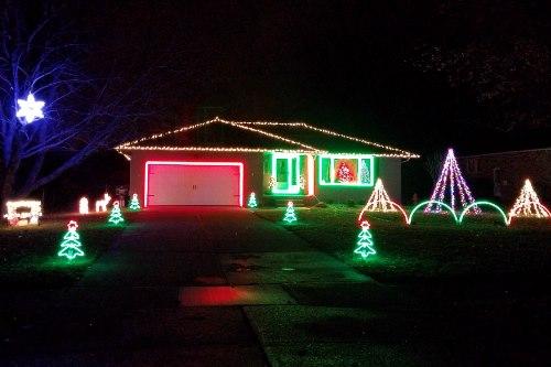 Christmas Done Bright.Christmas Done Bright At City Of Amity Amity