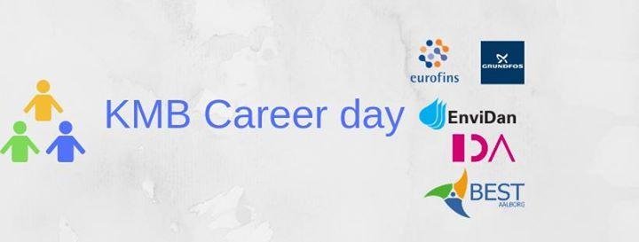 KMB Career day
