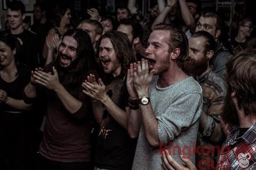 King Kong Club - The Home of Enthusiasm