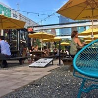 Houston Networking Social at South Bank Seafood Bar