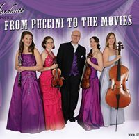 From Puccini to the Movies and more