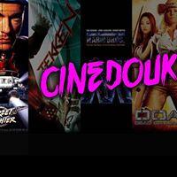 Cinedouken - Street Fighter