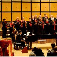 Chorprojekt Rossini Petite Messe solennelle