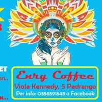 Fiesta Latina Enry Coffee