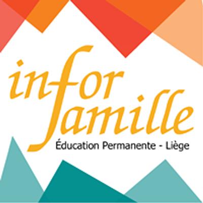 Infor Famille-Education Permanente Liège asbl