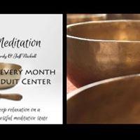 Yoga Nidra with Gongs &amp Singing bowls