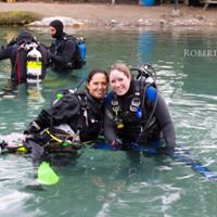 Learn to Scuba Dive - June 9th to 11th