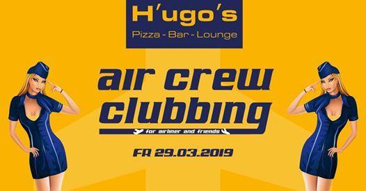 AirCrewClubbing  Hugos