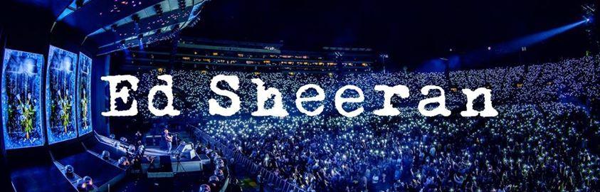 Excurso Ed Sheeran - SP - Abreu Eventos
