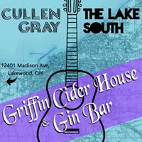 Cullen Gray &amp The Lake South