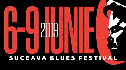 Suceava Blues Festival Fani Adumitroaie  2019  Ediia a X-a