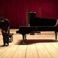 Piano Recital At Art Chamber Goa.