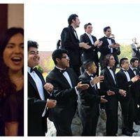 Join the CSUF Titan Mens Chorus and Womens Choir