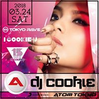 I Cookie You Tokyo