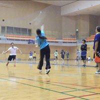 Badminton Tenouji Sports Center (Tsuruhashi)