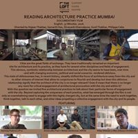 Documentary  Reading Architecture Practice mumbai