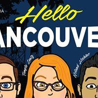 Hello Vancouver Sept 20 2017