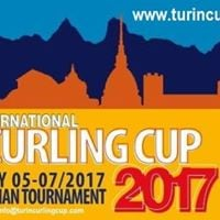 5th International TURIN CURLING CUP - 2017