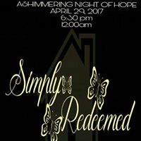 A Shimmering Night of Hope-A Roaring 20s Attire Affair