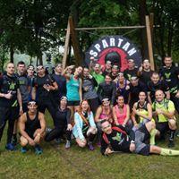Spartan Race Pcs nylt nap s csapatpt a KszFit CrossGym-be