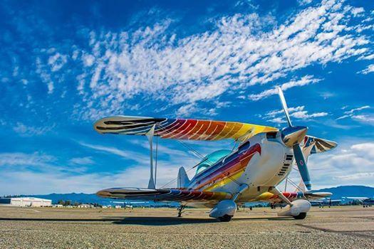 Calgary Flying Club Judges School