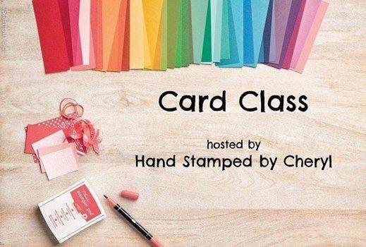 Card Class
