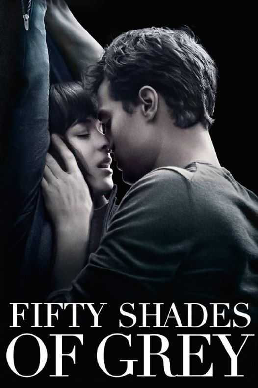 Outdoor Cinema Fifty Shades Of Grey Ladies Night