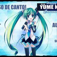 Concurso de canto Yume no Shiro