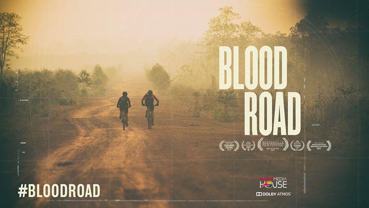 Rebecca Ruschs Blood Road Film Premiere