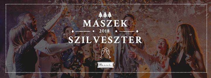 Maszek Szilveszter HELLO 2018! at Maszek 412d88617d