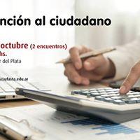 AFIP - Atencin al Ciudadano