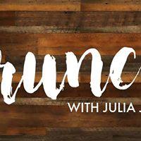 Brunch is Back with Julia Jingle