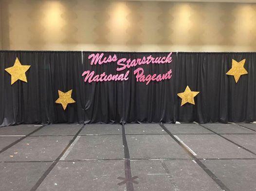 Starstruck CaliforniaNevada State Pageant