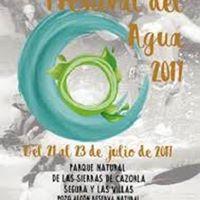 I Festival del Agua 2017