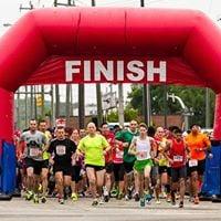 17th Annual John E. Norman Cinco de Mayo 10k &amp 5k Road Race