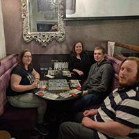 GeekOut Shrewsbury Meet