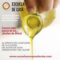 Escuela Europea de Cata de Aceite y Vino