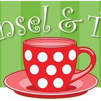 Tinsel &amp Tea