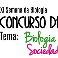 Concurso de Logo - XI Semana da Biologia - UFSCar