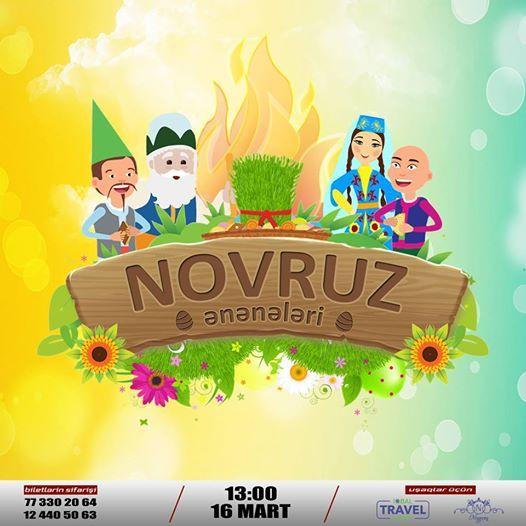 Novruz nnlri