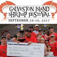 Galveston Island Shrimp Festival Cook-Off