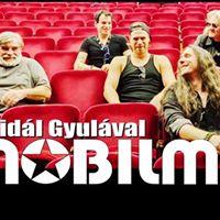 MOBILMNIA-Vikidl GyulvalNyregyhza