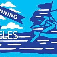 Mikkeller Running Club - Los Angeles 17.5