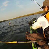 Kayak Anglers Presque Isle Major