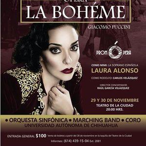 La Bohme Puccini