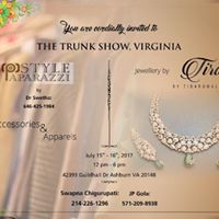 The Trunk Show - ( Ashburn - Virginia )
